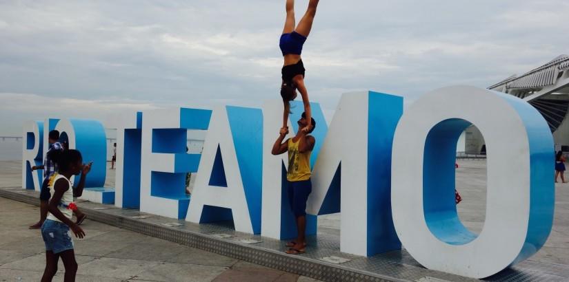 Rio 2016 Legacy