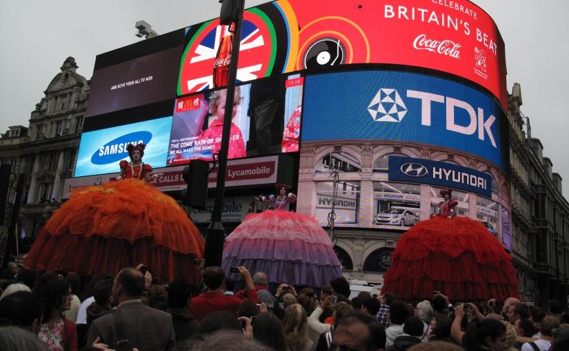 London 2012 Cultural OlympiadEvaluation